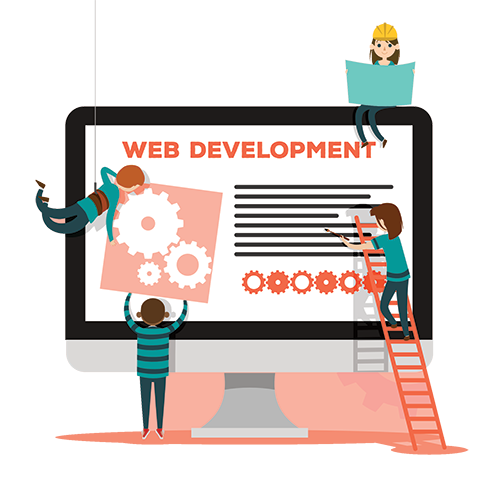 Website designing And Development Company In Delhi, MRMMBS Visions